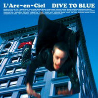 DIVE TO BLUE画像