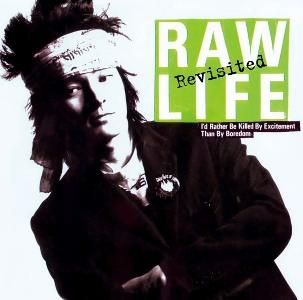 RAW LIFE -Revisited-画像