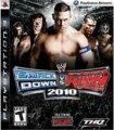 WWE 2010 SmackDown vs. Rawの画像