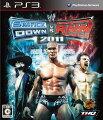 WWE SmackDown vs. Raw 2011 PS3版の画像