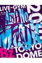 "B'z LIVE-GYM 2010 ""Ain't No Magic"" at TOKYO DOME 【Blu-ray Disc Video】"