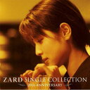 ZARD SINGLE COLLECTION 20th ANNIVERSARY [ ZARD ]