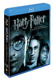 【タイムセール】【楽天ブックス限定ジャケット】ハリー・ポッター ブルーレイ コンプリート セット(8枚組)【Blu-ray】