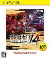 戦国無双4 PlayStation 3 the Bestの画像