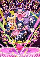 SHOW BY ROCK!! 1(仮)【Blu-ray】