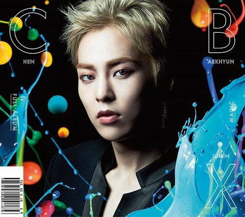 韓国(K-POP)・アジア, その他 MAGIC ( XIUMIN.ver) EXO-CBX