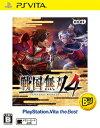 戦国無双4 PlayStation Vita the Bes...