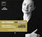 【輸入盤】Sym, 3, : Boreyko / Poznan Po Izykowska(S) [ グレツキ(1933-2010) ]
