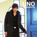 【送料無料】UNO(CD+DVD) [ 城田優 ]
