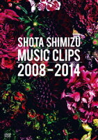 SHOTA SHIMIZU MUSIC CLIPS 2008-2014 【通常盤】