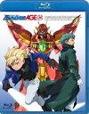 機動戦士ガンダムAGE 第8巻【Blu-ray】 [ 矢立肇 ]