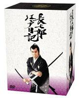 長七郎江戸日記 DVD-BOX[7枚組]