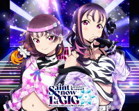 ラブライブ!サンシャイン!! Saint Snow 1st GIG 〜Welcome to Dazzling White Town〜 Blu-ray ...