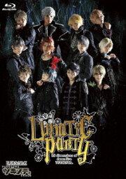 「2.5次元ダンスライブ ツキウタ。ステージ」第4幕 『Lunatic Party』