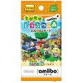 『とびだせ どうぶつの森 amiibo+』amiiboカードの画像