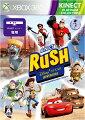 Kinect ラッシュ: ディズニー/ピクサー アドベンチャー Xbox360 プラチナコレクションの画像