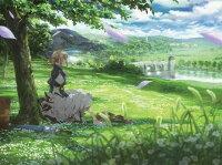 ヴァイオレット・エヴァーガーデン2【Blu-ray】