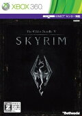 Kinect対応 The Elder Scrolls V: Skyrim