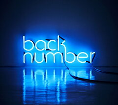 back number アンコール(初回限定盤A 2CD+Blu-ray)