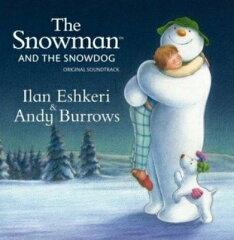 【送料無料】【輸入盤】Snowman & The Snowdog [ スノーマンとスノードッグ ]