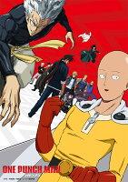 ワンパンマン SEASON 2 第2巻(特装限定版)【Blu-ray】