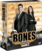 BONES -骨は語るー シーズン2 <SEASONSコンパクト・ボックス>