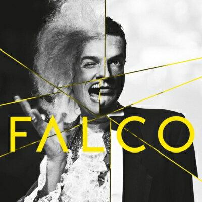 【輸入盤】Falco 60 (3CD)(Deluxe Edition)(限定盤)画像