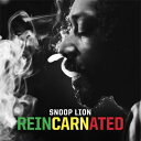 【送料無料】【輸入盤】Reincarnated [ Snoop Lion (Snoop Dogg) ]