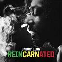 【送料無料】【輸入盤】Reincarnated [ Snoop Lion (Snoop Dogg) ]