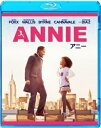 【楽天ブックスならいつでも送料無料】ANNIE/アニー【Blu-ray】 [ ジェイミー・フォックス ]