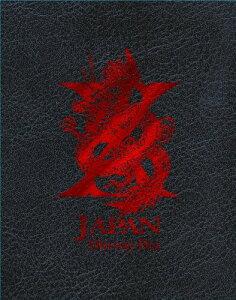 【楽天ブックスならいつでも送料無料】Blu-ray BOX 【完全生産限定】【Blu-ray】 [ X JAPAN ]