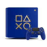 PlayStation4 Days of Play Limited Editionの画像