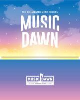 「THE IDOLM@STER SHINY COLORS -MUSIC DAWN-」【初回生産限定版】【Blu-ray】