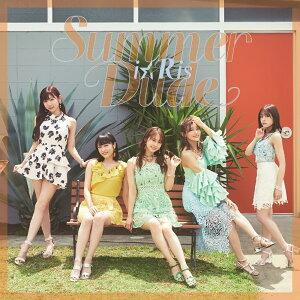 Summer Dude (CD+DVD)