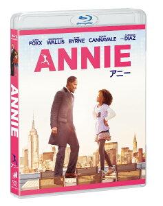 【楽天ブックスならいつでも送料無料】ANNIE/アニー 【初回生産限定】【Blu-ray】 [ ジェイミー...