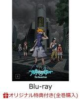 【楽天ブックス限定全巻購入特典】すばらしきこのせかい The Animation 上巻【Blu-ray】(アクリルスタンド(上巻描き下ろしジャケットイラスト使用))
