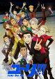 【楽天ブックス限定先着特典】「ユートラ!!!」ユーリ!!! on ICE/オリジナルサウンドトラック(仮) (ポストカード付き) [ (アニメーション) ]