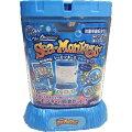海の動物園!シーモンキーズ ブルーセット