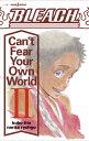 BLEACH Can't Fear Your Own World 2 (JUMP jBOOKS) [ 久保 帯人 ]