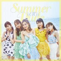 Summer Dude (CD+Blu-ray)