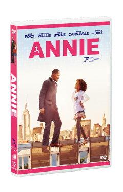 ANNIE/アニー 【初回生産限定】