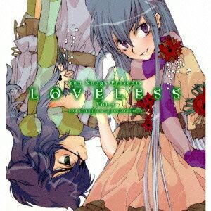 ドラマCD LOVELESS4 COMIC ZERO-SUM CD COLLECTION画像