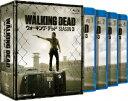 【送料無料】ウォーキング・デッド3 Blu-ray BOX-1【Blu-ray】 [ アンドリュー・リンカーン ]
