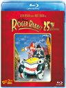 ロジャー・ラビット 25周年記念版【Blu-ray】 [ クリストファー・ロイド ]