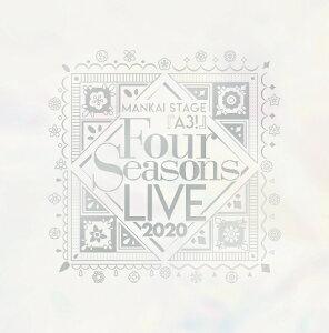 MANKAI STAGE『A3!』Four Seasons LIVE 2020【Blu-ray】