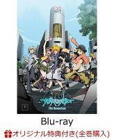 【楽天ブックス限定全巻購入特典】すばらしきこのせかい The Animation 下巻【Blu-ray】(アクリルスタンド(上巻描き下ろしジャケットイラスト使用))
