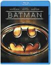 バットマン【Blu-ray】 [ マイケル・キートン ]