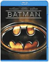 バットマン【Blu-ray】