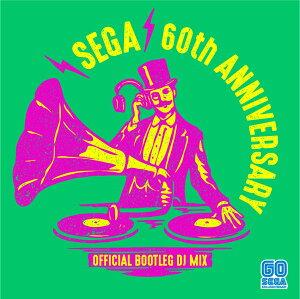 SEGA 60th Anniversary Official Bootleg DJ Mix