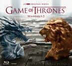 ゲーム・オブ・スローンズ <第一章〜第七章> ブルーレイ・ボックス【Blu-ray】 [ エミリア・クラーク ]